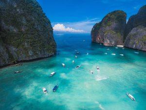Tajlandia wkrótce wprowadzi 90-dniową wizę dla turystów