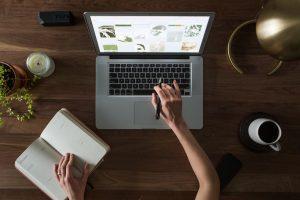 Jak zaprojektować stronę internetową swoich marzeń