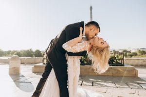 Pomóż w zorganizowaniu ślubu dokładnie tak, jak tego chcesz.