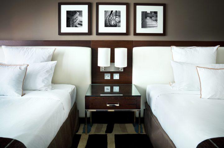 Najpopularniejsze rodzaje łóżek hotelowych