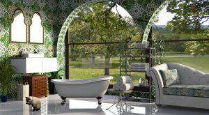 Ekskluzywne meble łazienkowe